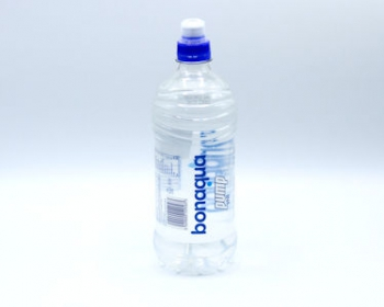 Bon Aqua Still Water (24x750 ml)