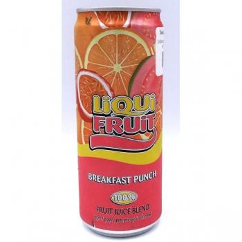 Breakfast Punch Liqui Fruit (24x330 ml)