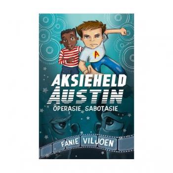 Aksieheld Austin 1: Operasie Sabotasie 9+ Fanie V
