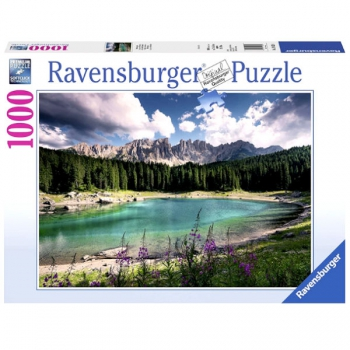 Ravensburger Puzzles 1000Pce Dolomites