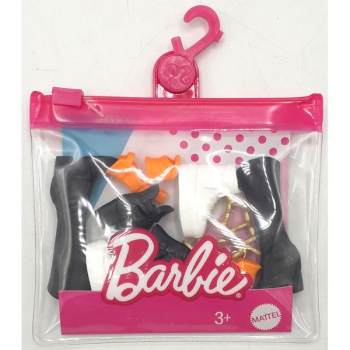 Barbie Shoes Assorted