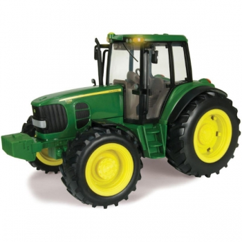 John Deere Tractor 1/16 6210R Big Farm