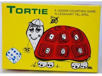 Tortie Board Game