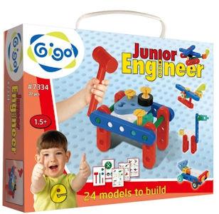 Gigo Junior Engineer
