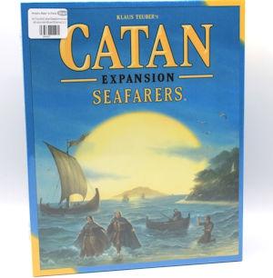 Catan: Seafarers Game Expansion Board Game