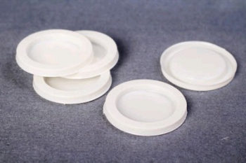 175 mm Fomo Cup Lid (1000)