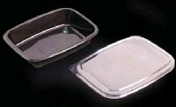 P0431 Lasagne Clear Plastic Lid (10)