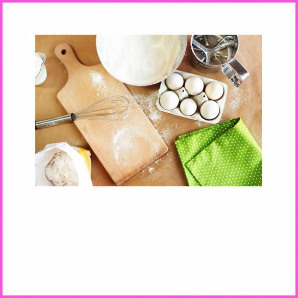 Other baking Ingredients