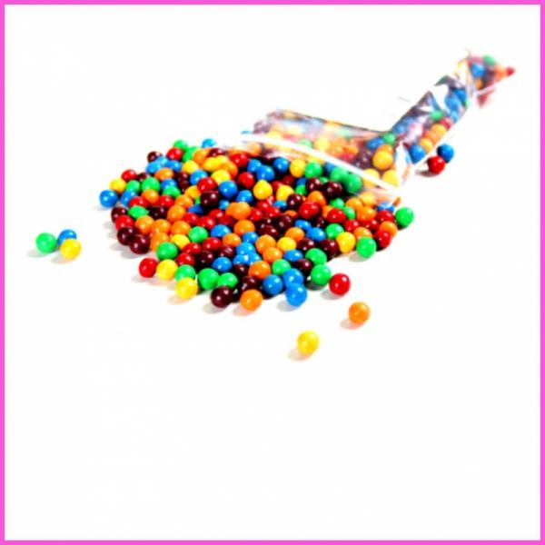 Rainbow Pops