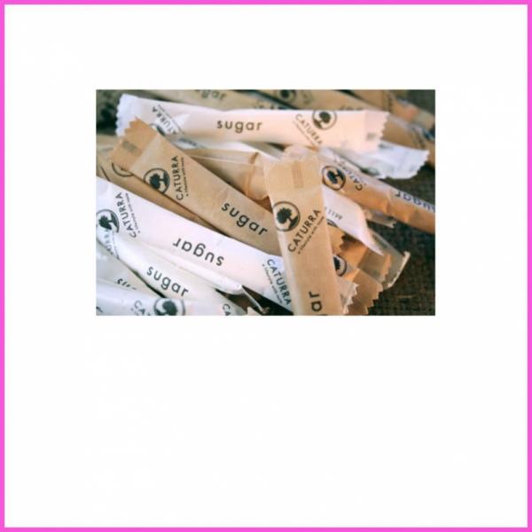 Sugar / Sweetener / Creamer Sachets