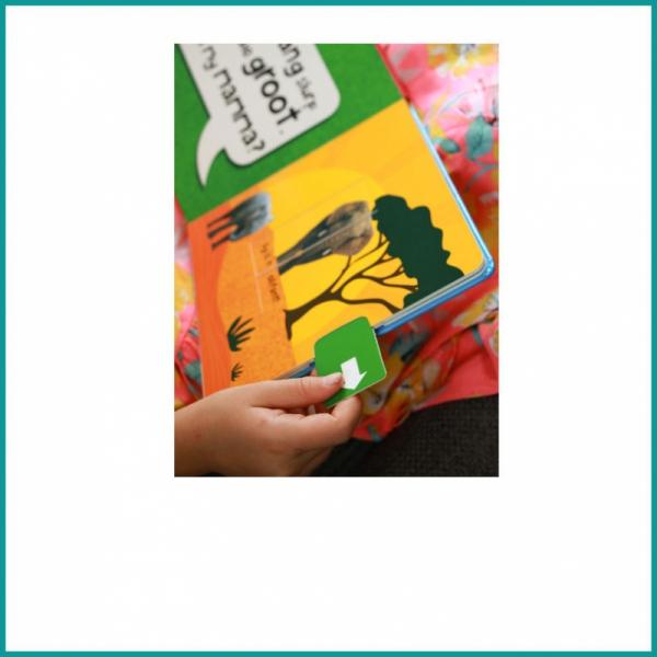 Children's Books/CDs (Afrikaans&English)