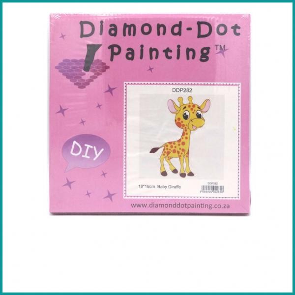 Diamond Dot Painting