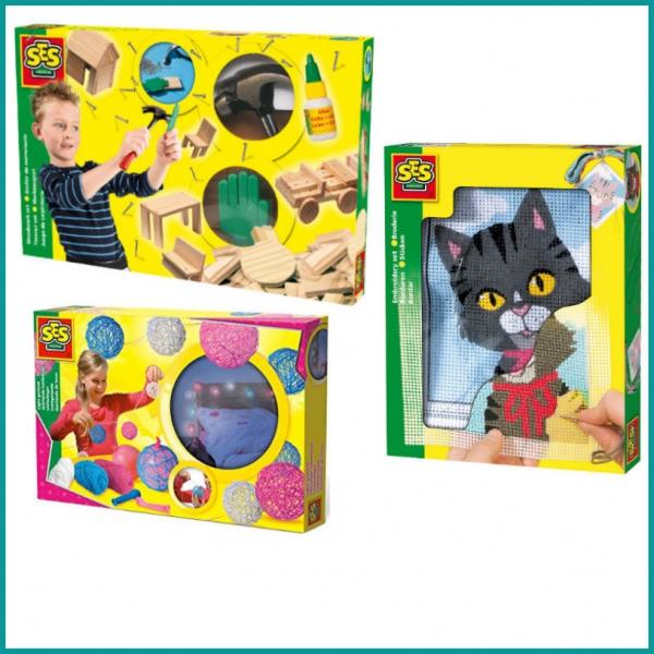 SES Toys